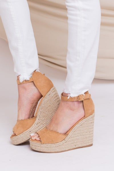 Most Coveted Wedge