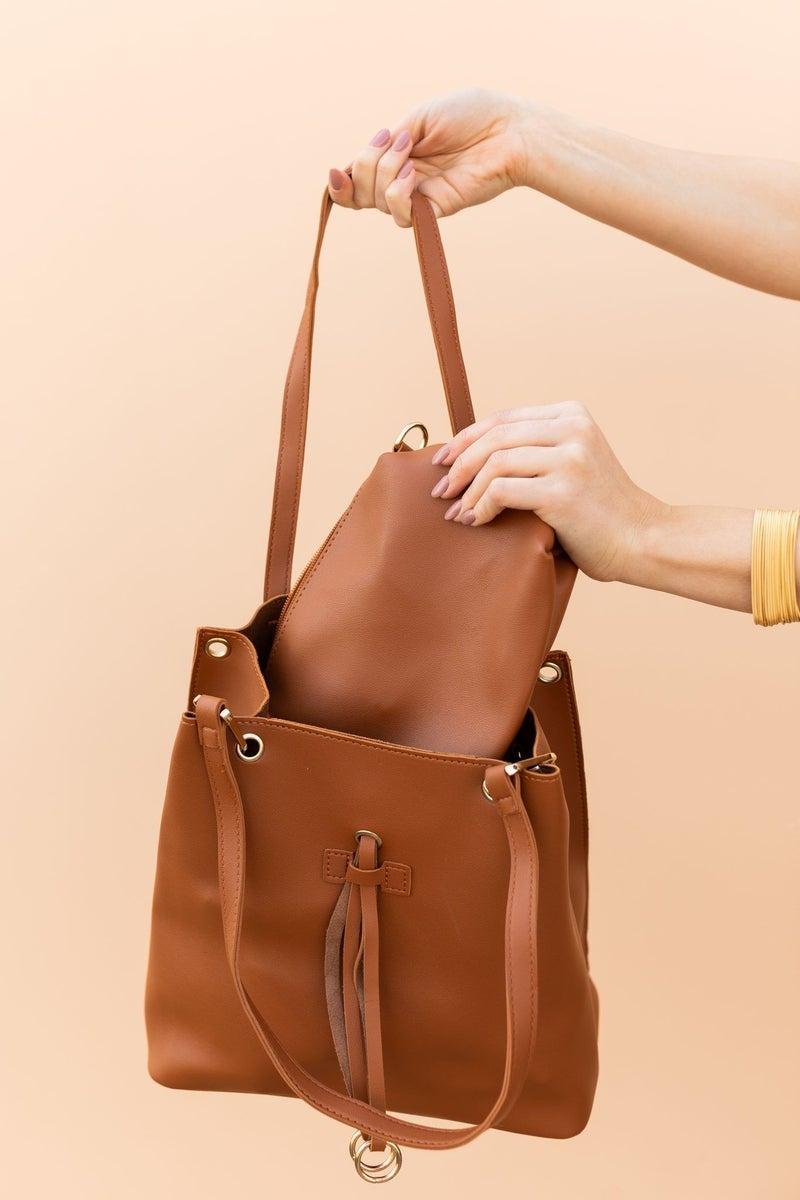 Tote it Along Bag *Final Sale*
