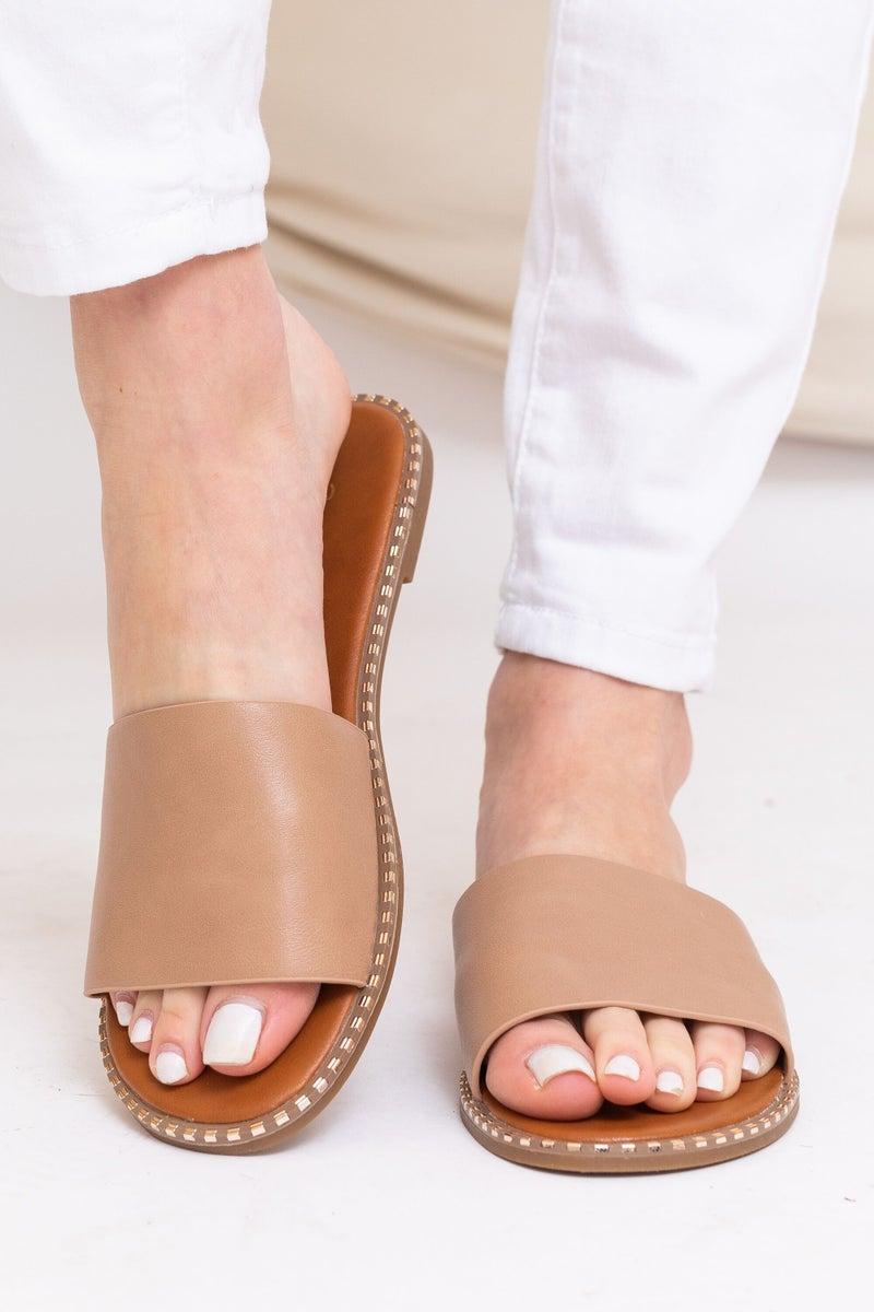 Follow Along Sandal