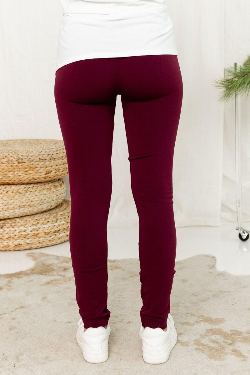 Get it Right Leggings *Final Sale*