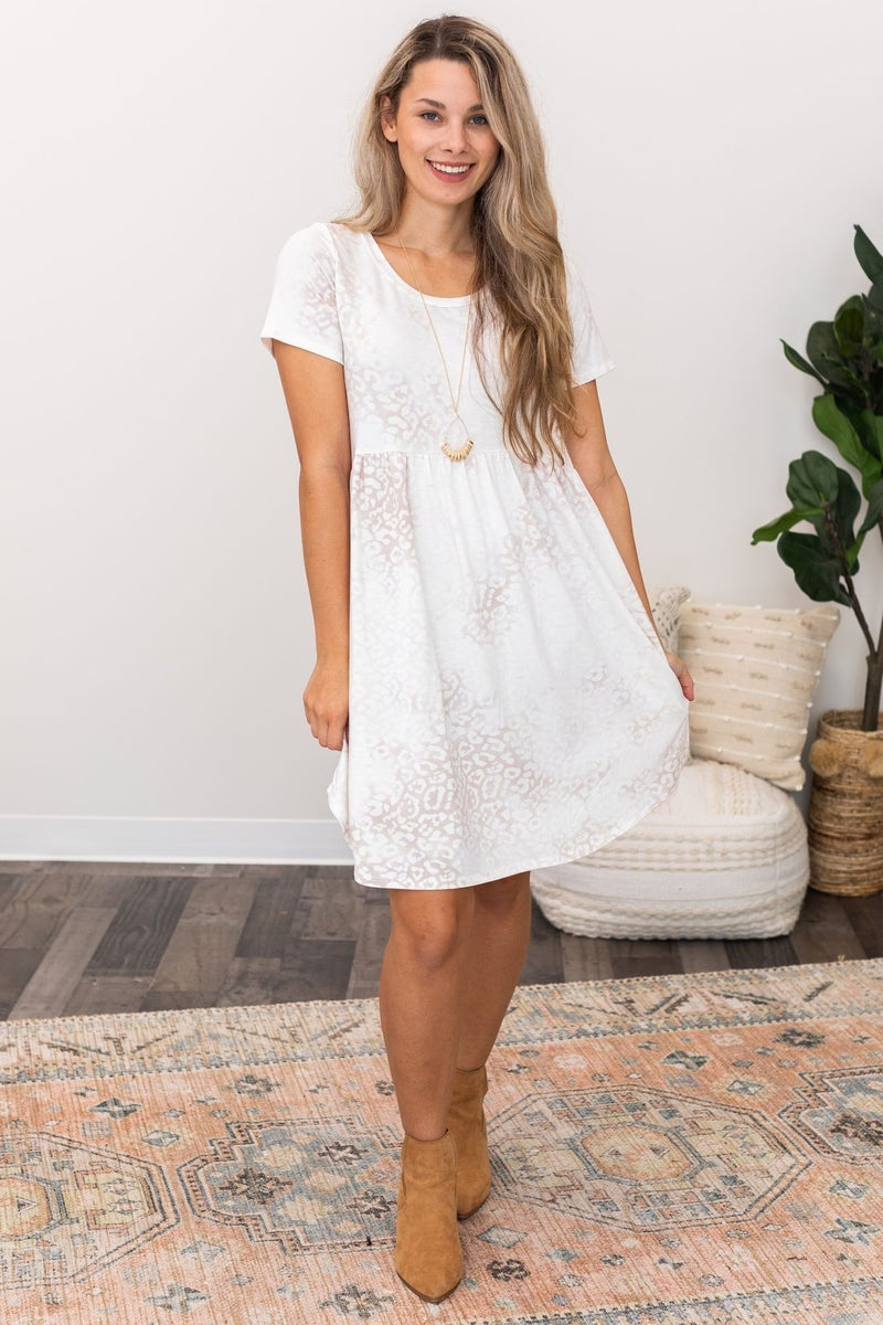 The Right Spot Dress