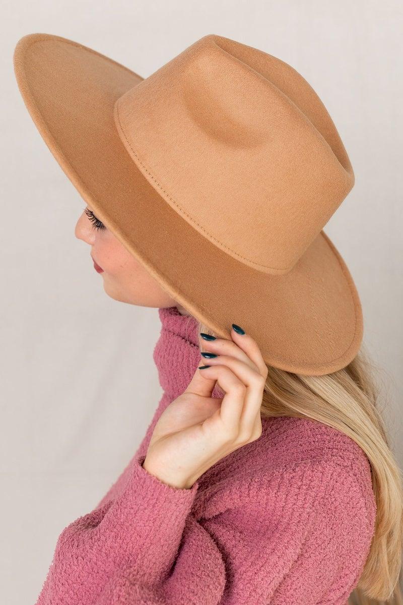 Let's Take a Trip Hat