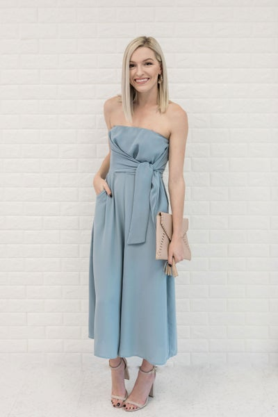 Blue Skies Jumpsuit