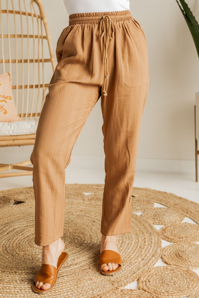 Ease into the Week Pant