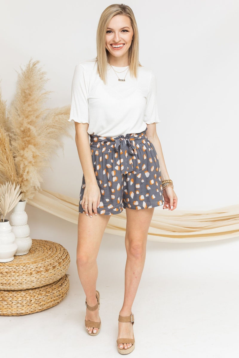 Leap into the Sun Shorts