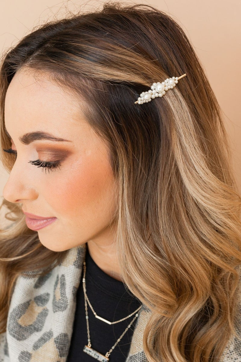 Your Big Day Hairclips