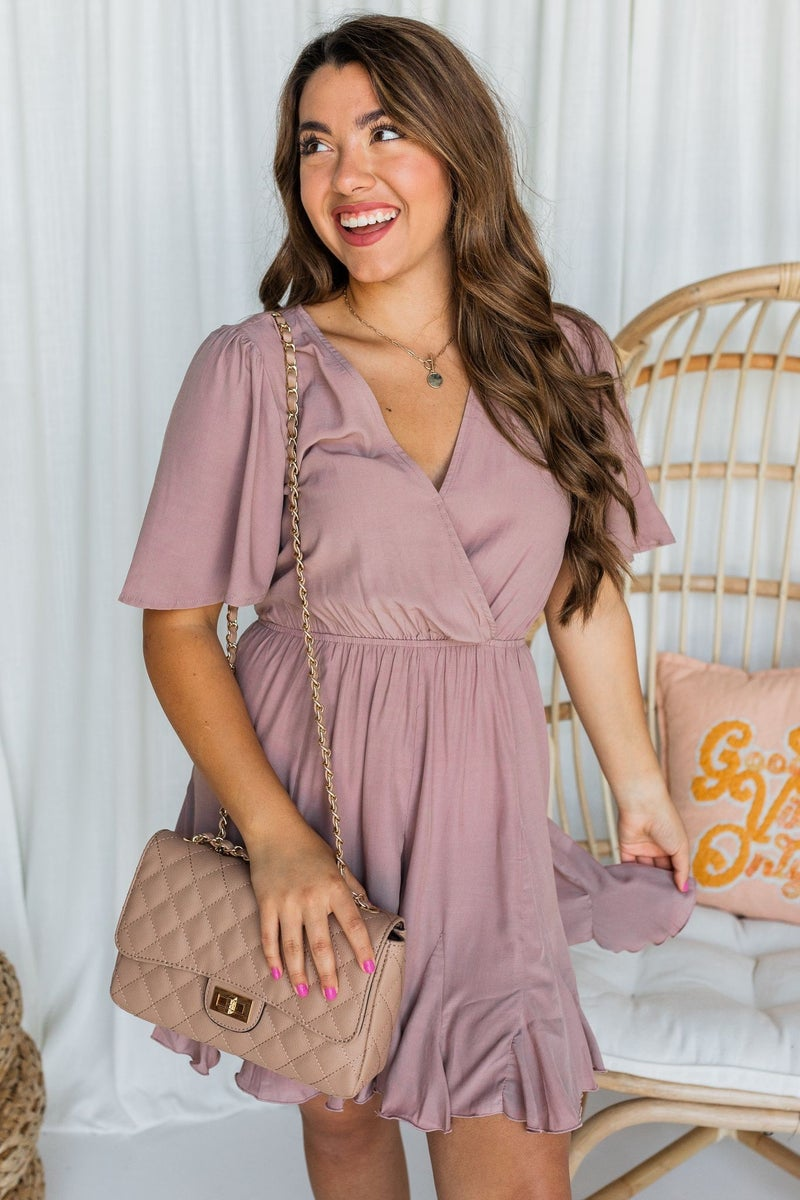 Swing to the Beat Dress
