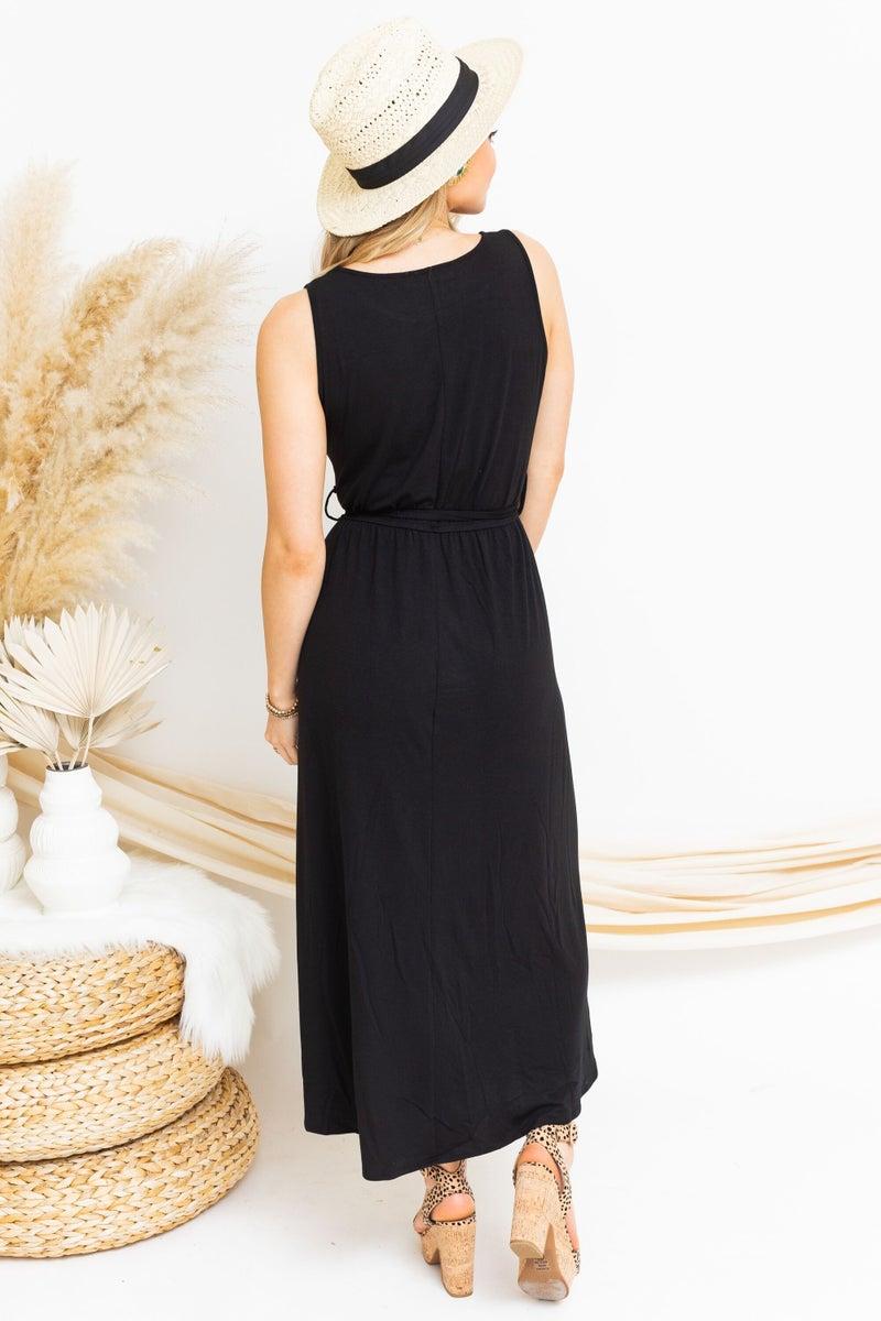 Sway Away Dress *Final Sale*