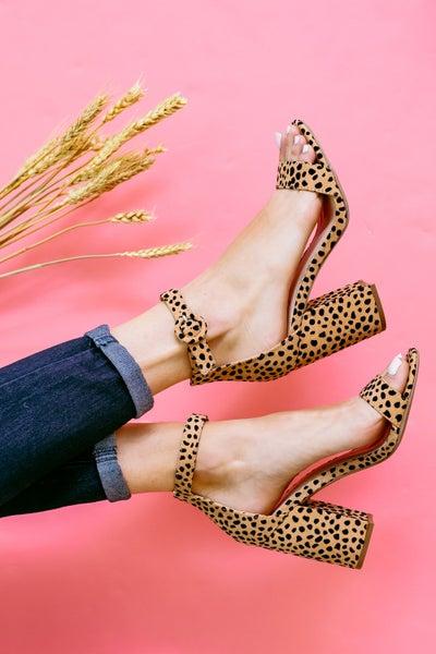 Make a Statement Shoe