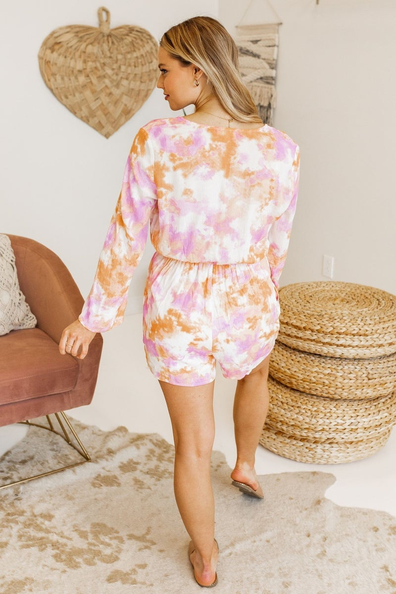 This Side of Paradise Romper