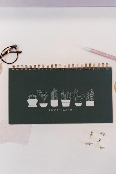 Plant Lady Planner