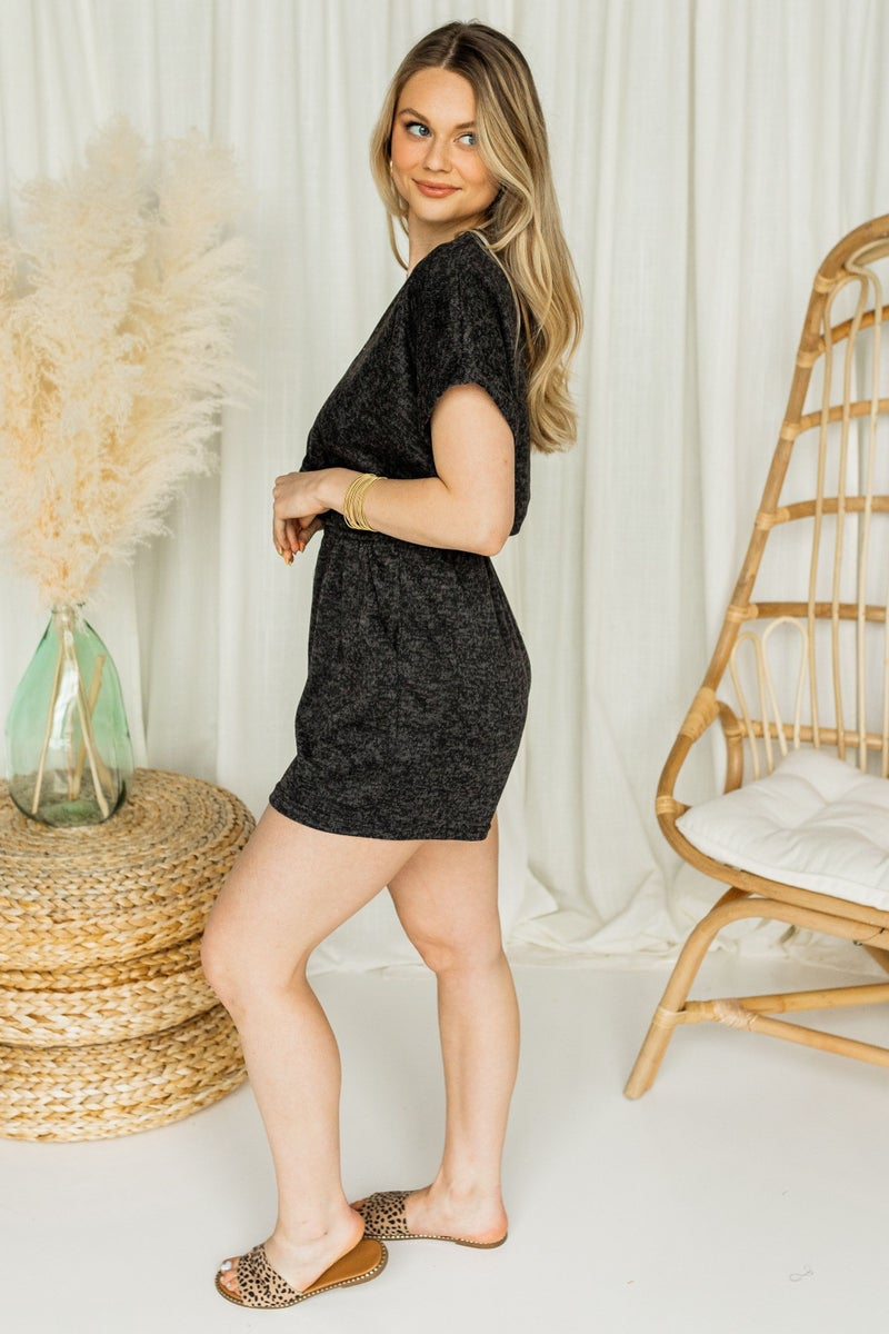 In This Moment Romper