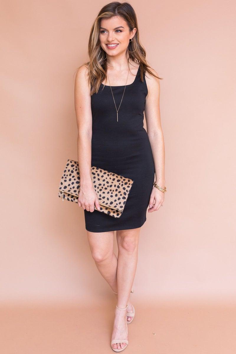 Make it a Date Dress