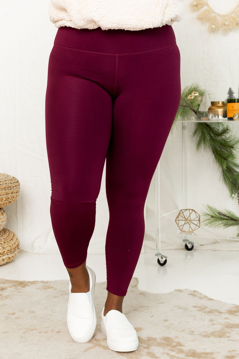 Can't Live Without Legging