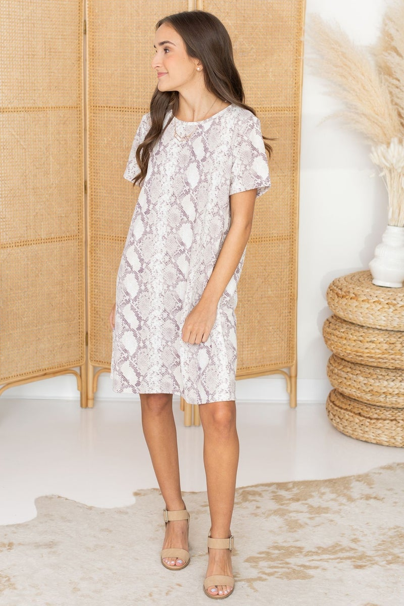 Favorite Moments Shift Dress