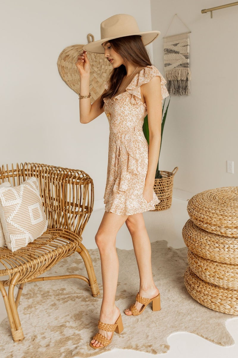 Weekend Picnic Dress