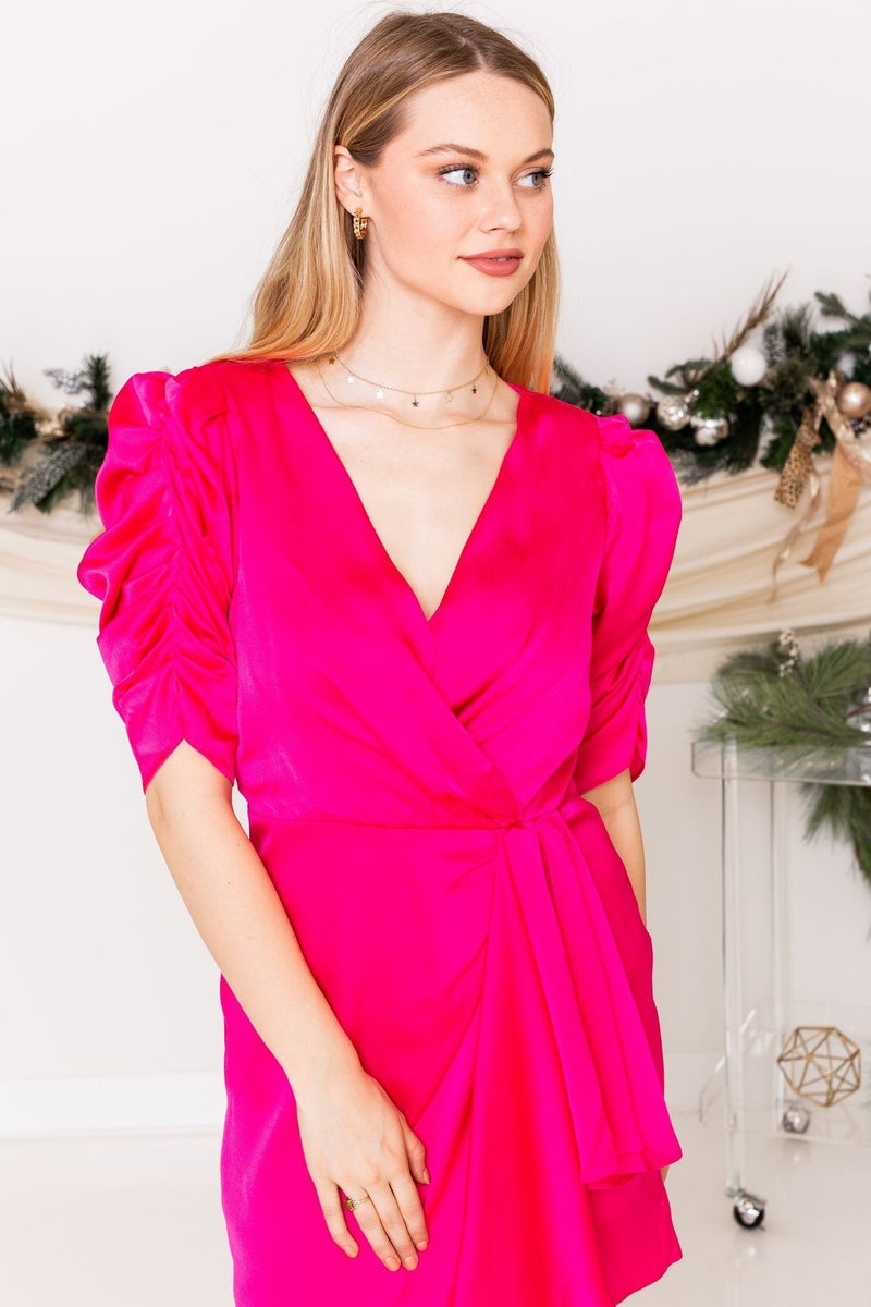 Merry and Bright Dress