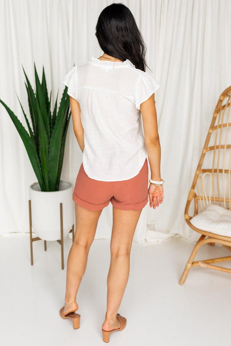 Sandy Shores Shorts