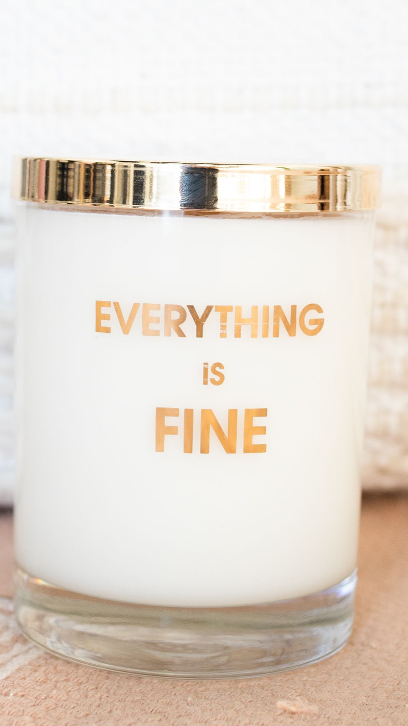 It's a Mood Candle