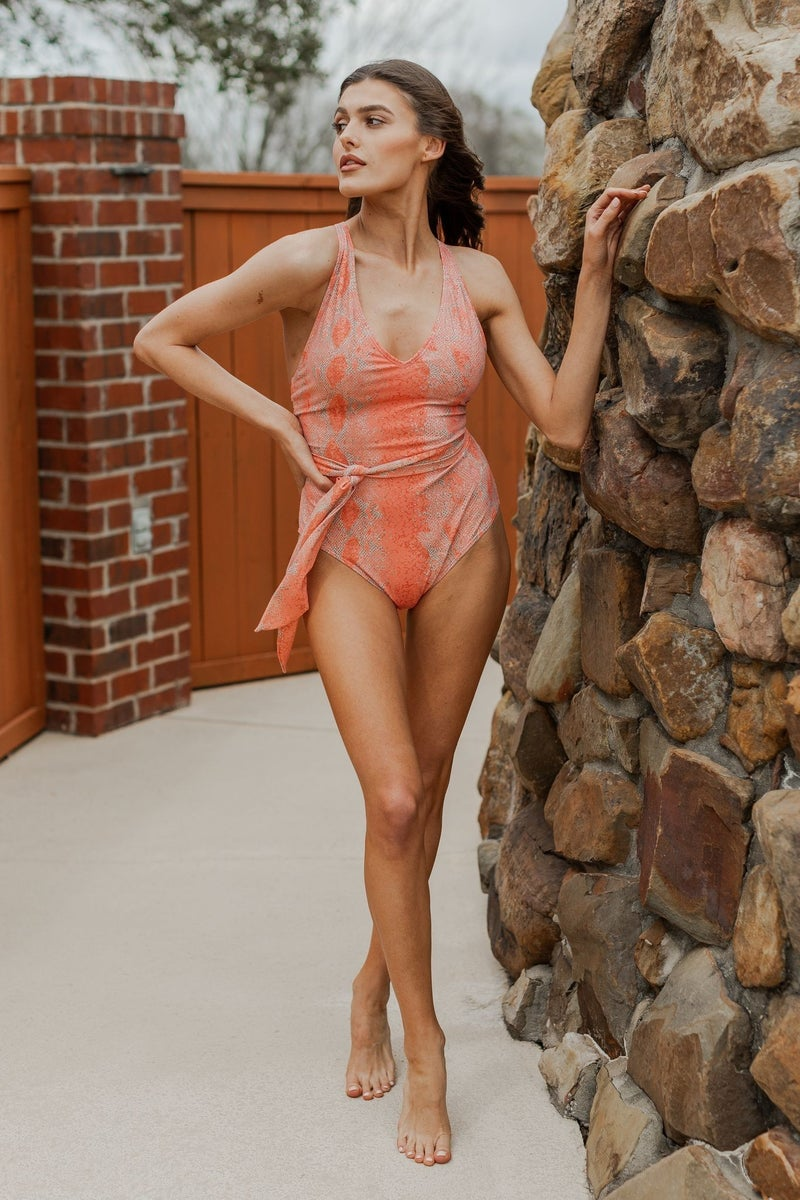 Island Dreams Swimsuit