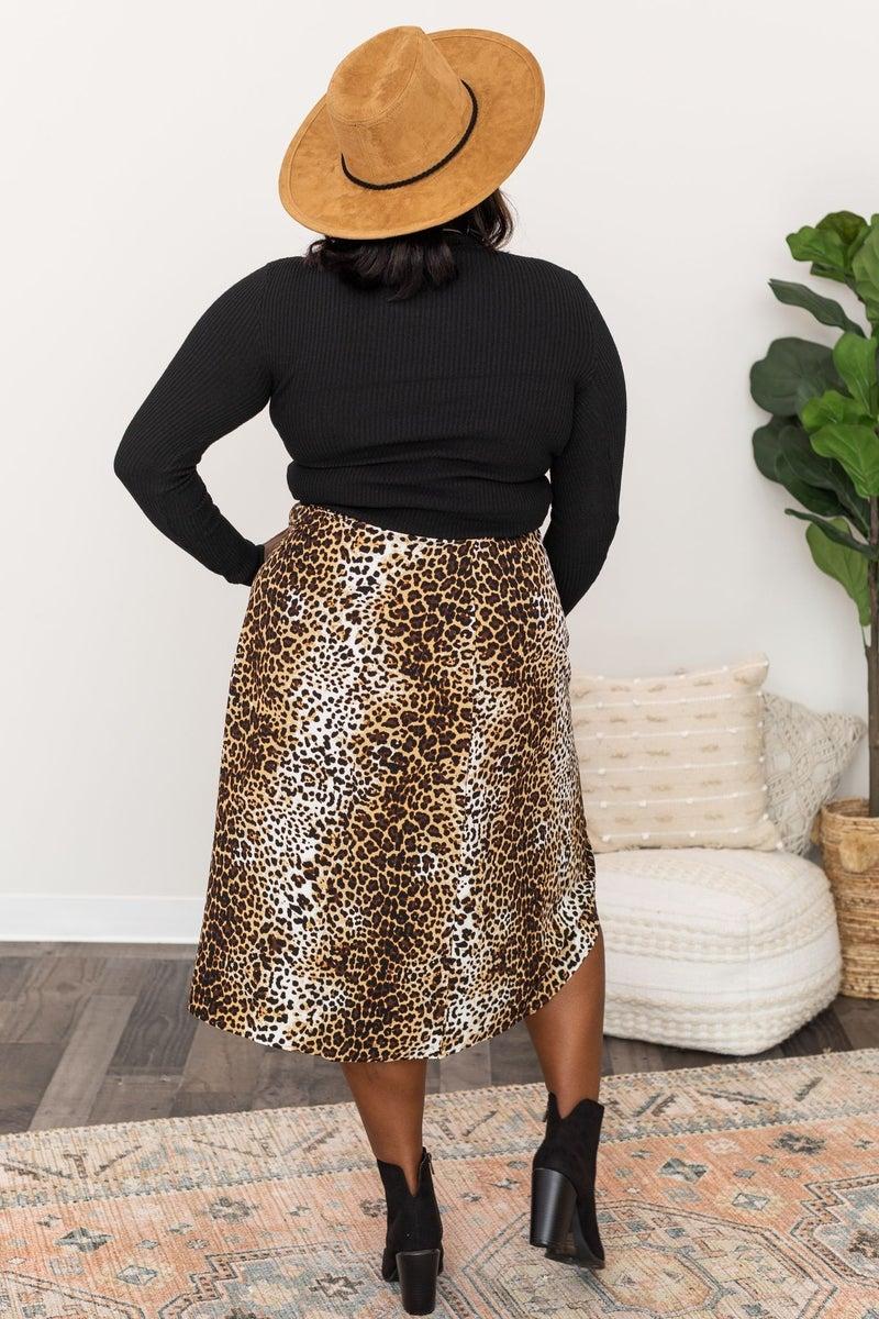 Always Trending Skirt