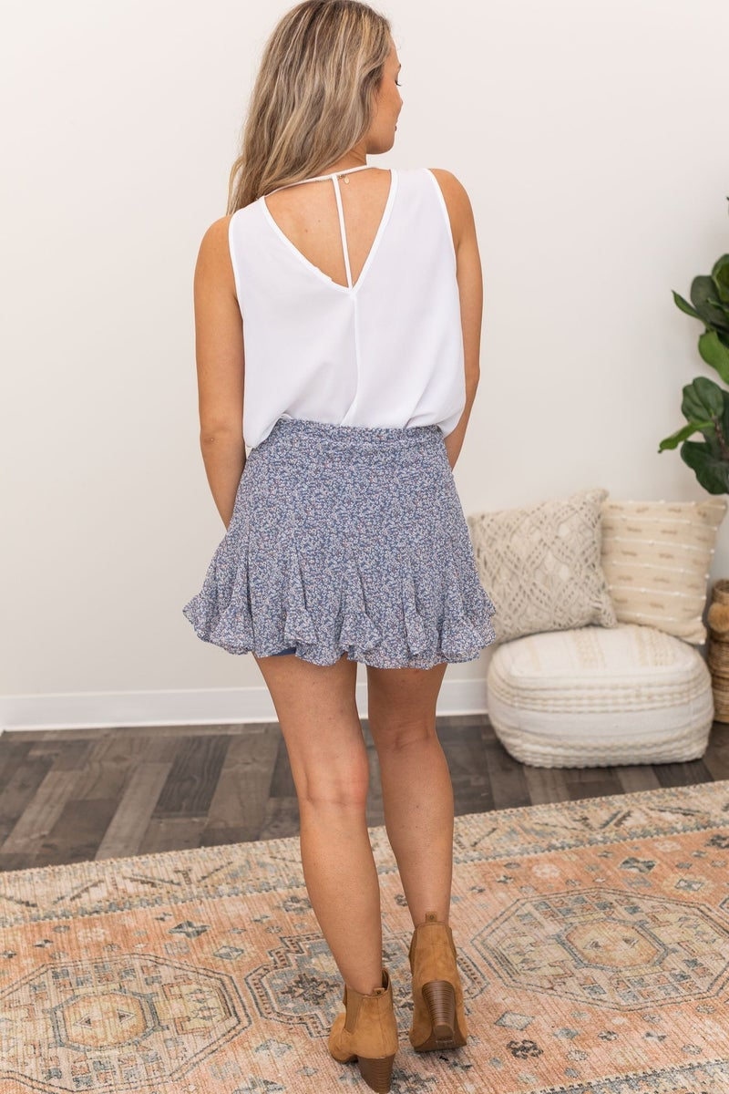 Watch Me Twirl Skirt