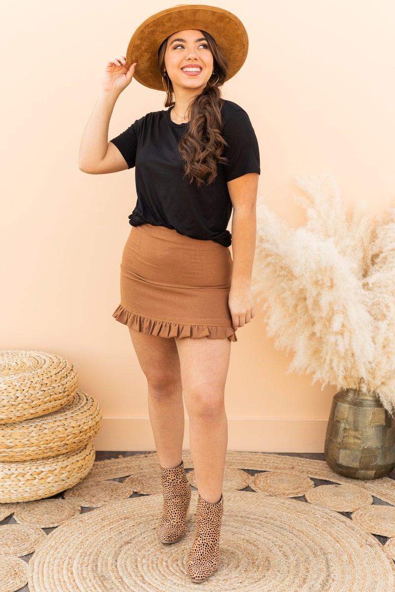 Sweet Surrender  Skirt