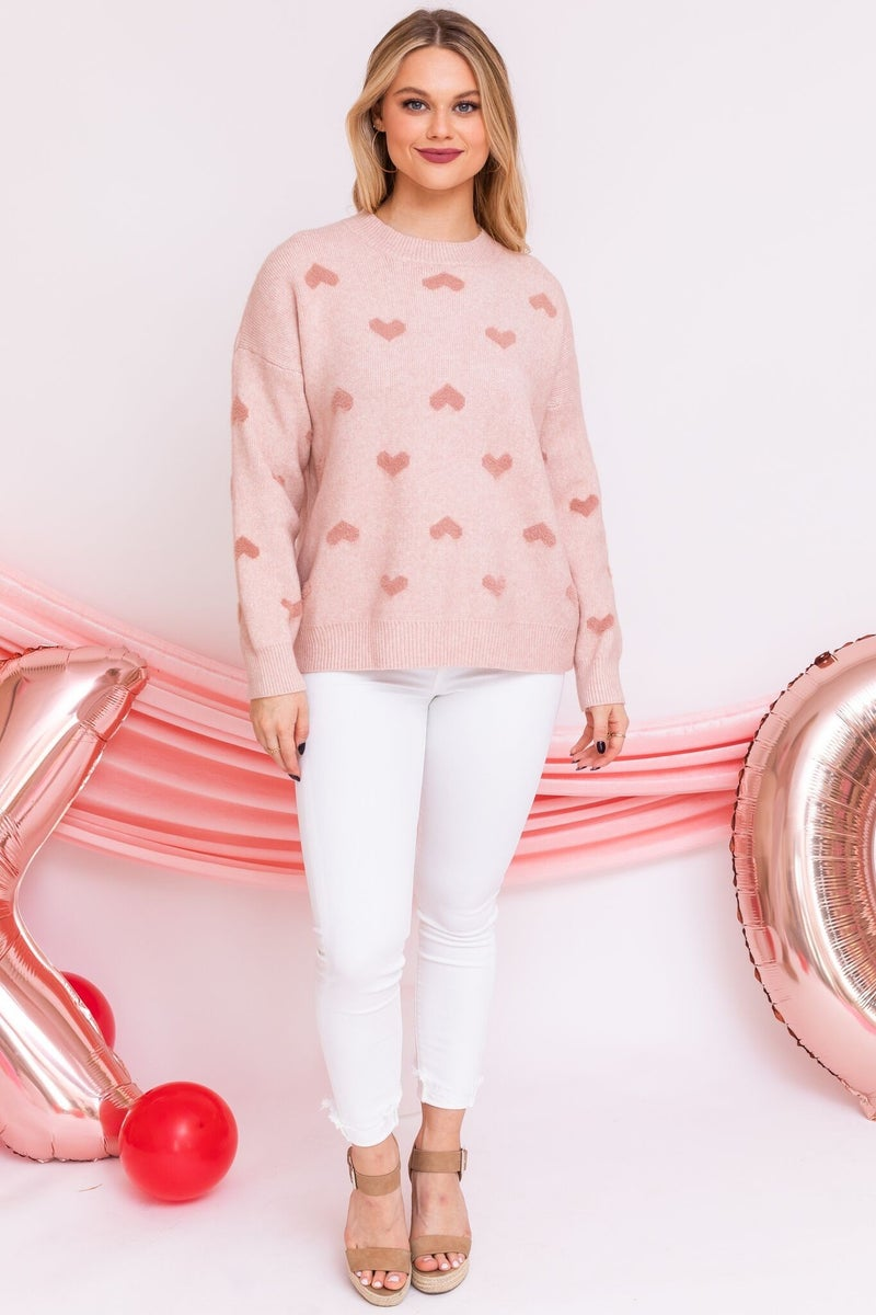 Endless Love Sweater