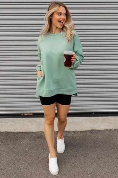 Comfort and Style Sweatshirt