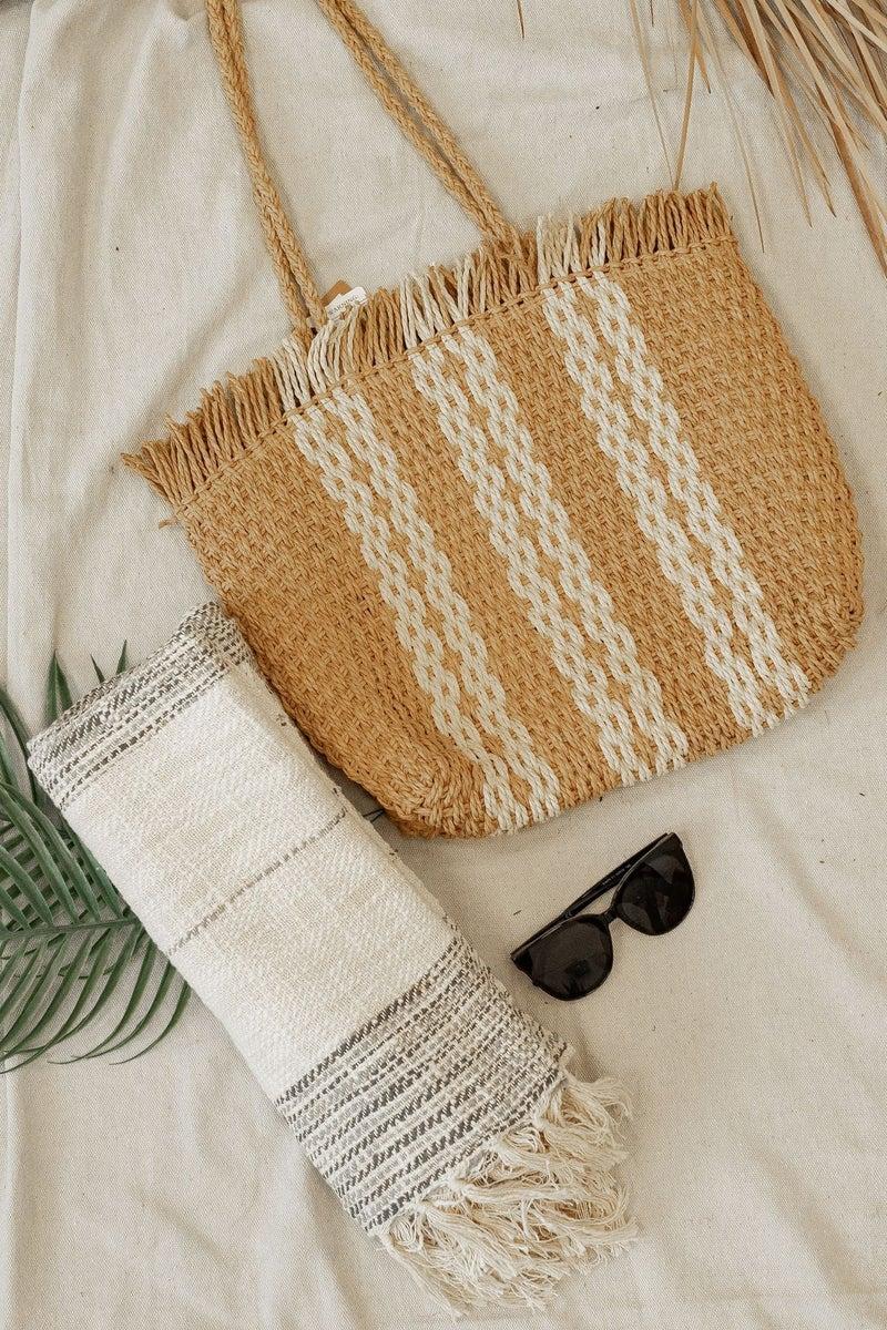 Sand and Sun Towel *Final Sale*