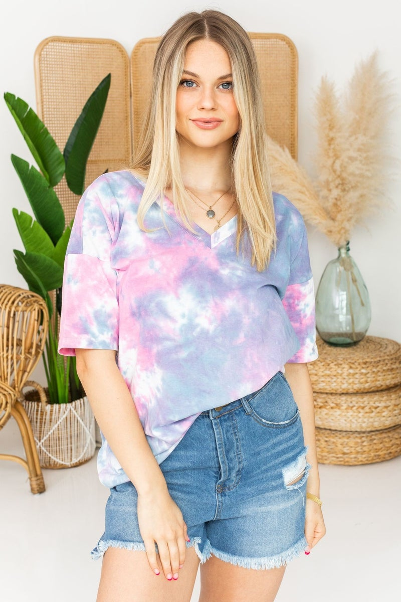 Such a Mystery Top