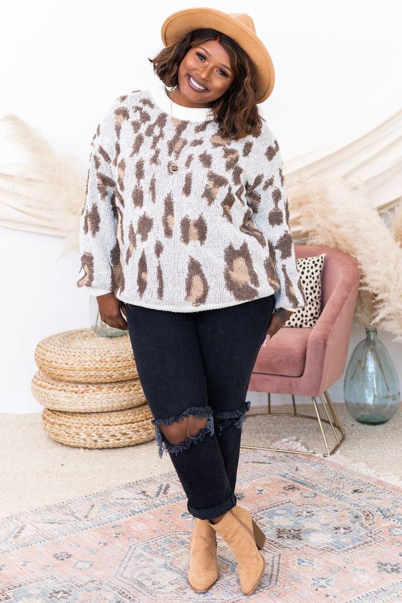 She's Got Style Sweater