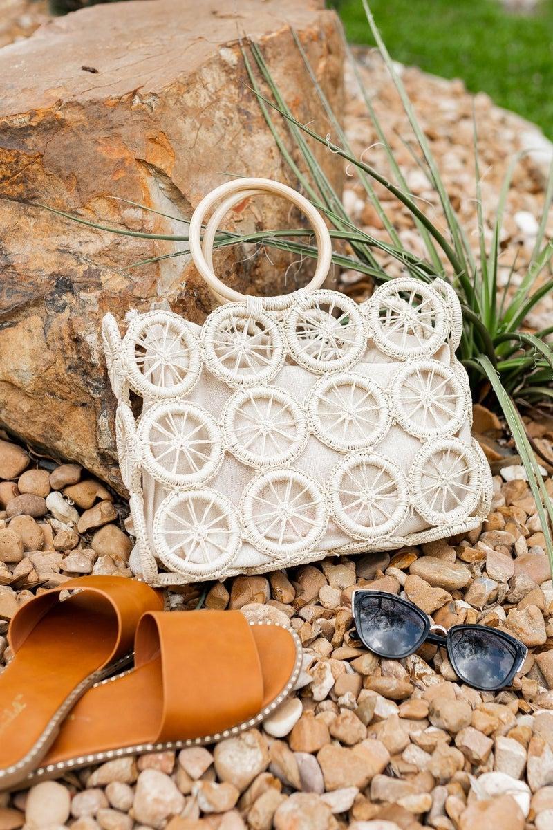 Beach Chic Bag