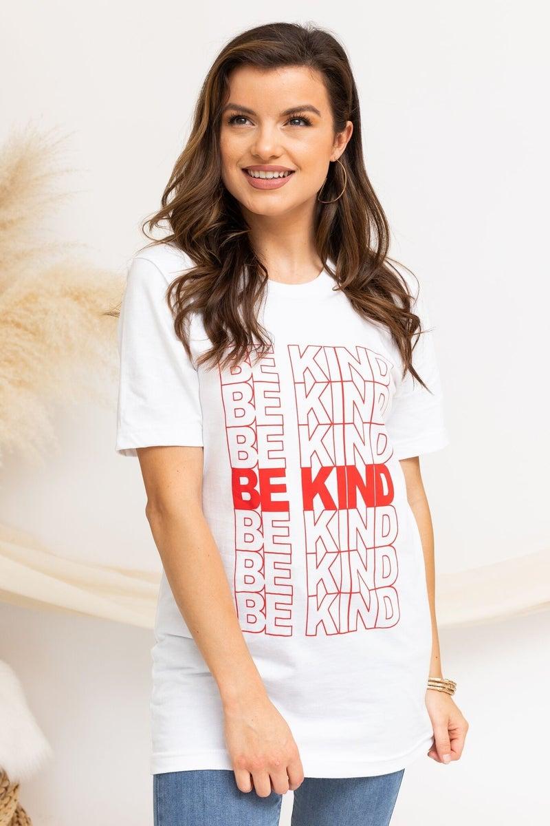 Spread Kindness Tee