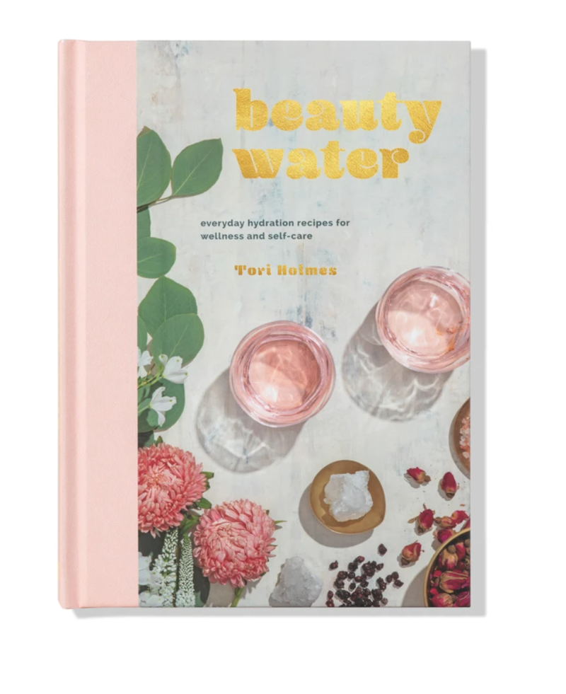 Beauty Water Book