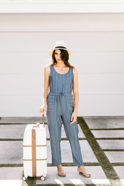 Dreaming of Comfort Jumpsuit