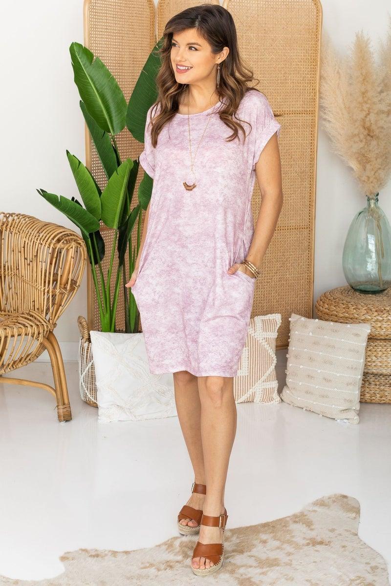 Effortlessly Cute Dress