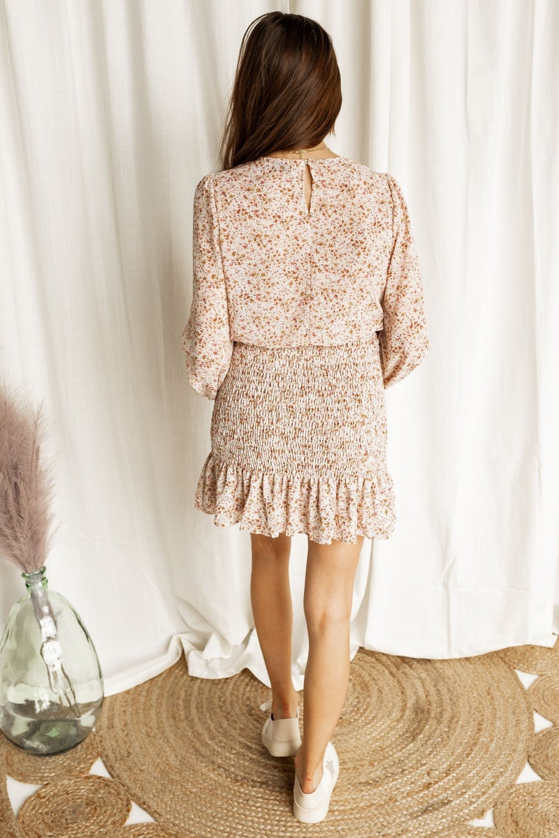 Town and Country Dress