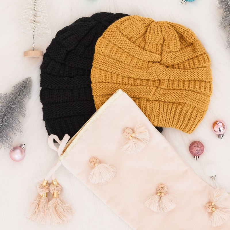 Cold Nights Beanies