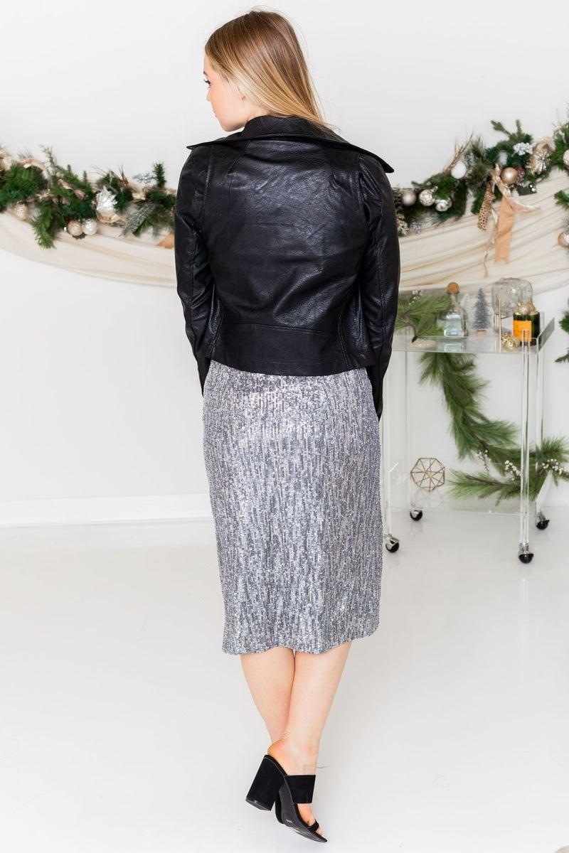 Disco Diva Skirt