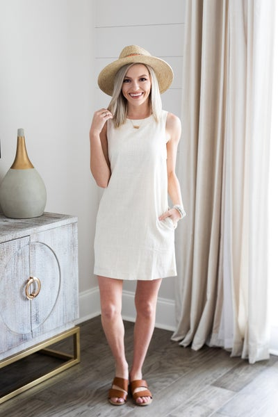 Simply Chic Dress