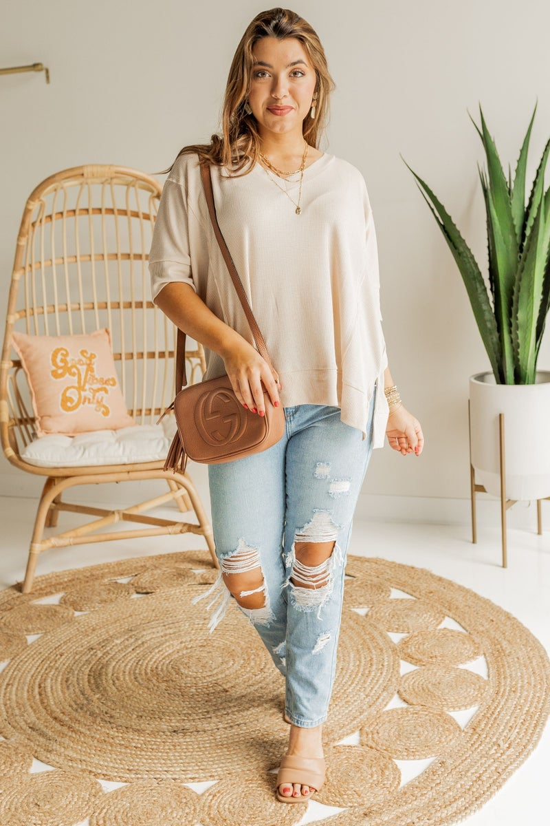 Call of Spring Knit