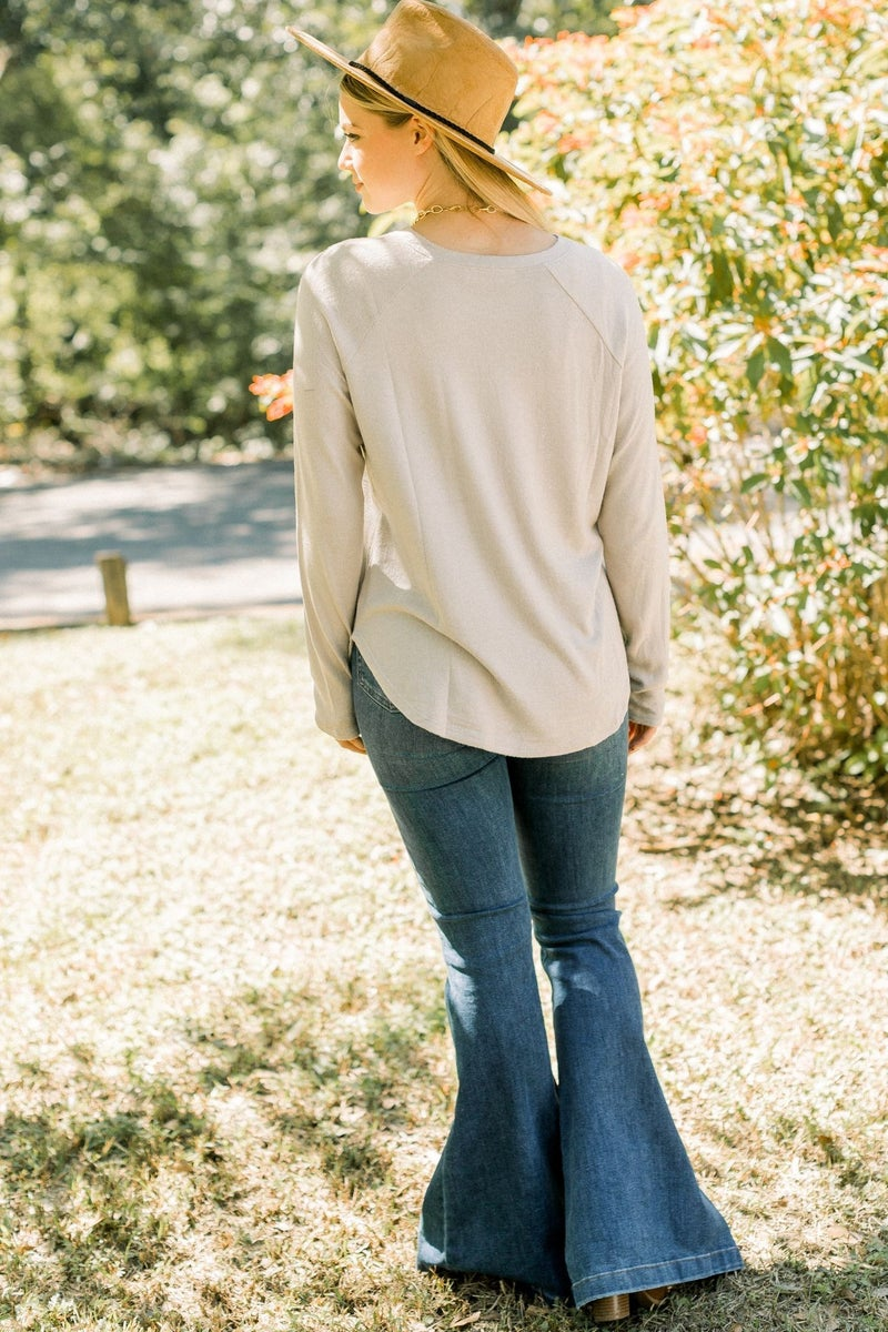 A Walk to the Park Sweater