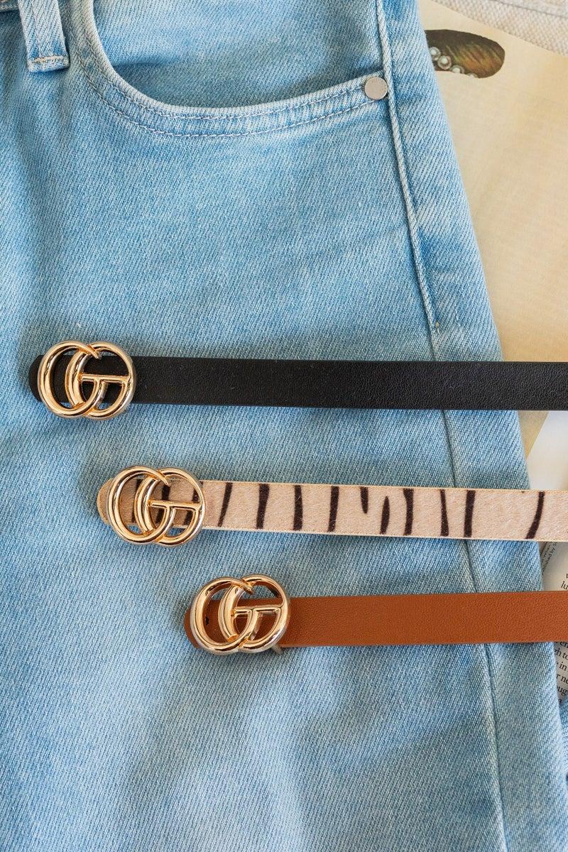 Better Together Belt Trio