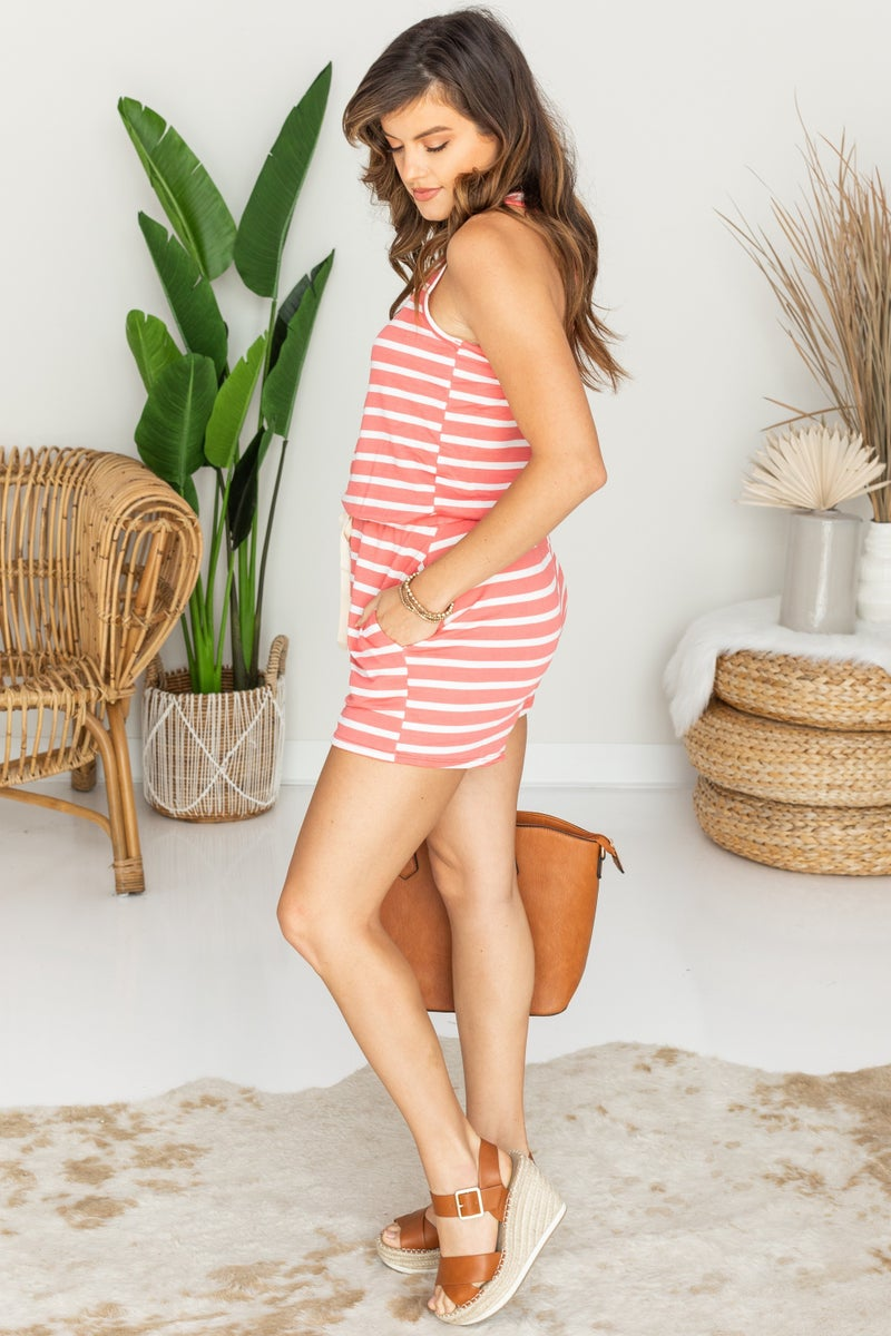 A Summer's Day Romper in New Colors!