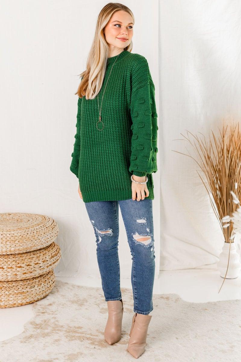 A Season Fave Sweater
