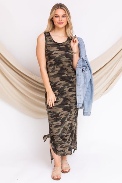 Catch Me if You Can Maxi *Final Sale*