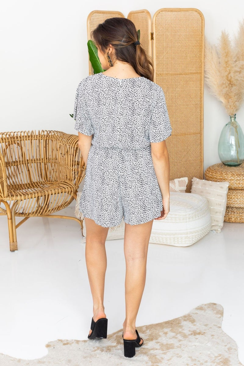 Reason to Party Romper