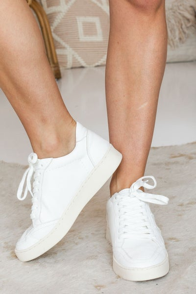 Step in the Right Direction Sneaker