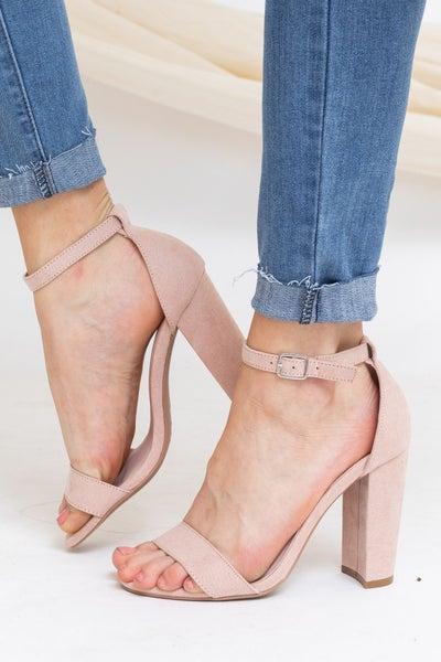 All Things Pretty Heels *Final Sale*